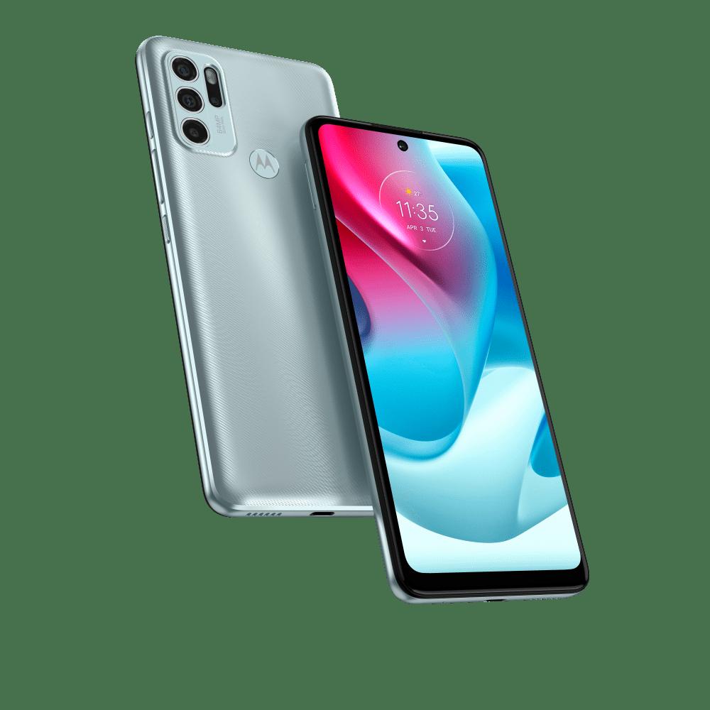 Motorola Launched Moto G60s