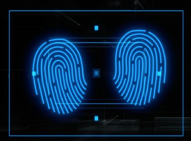 iQOO 8 Pro Ultrasonic Fingerprint Speed Test Video Show Lightning Fast Unlock