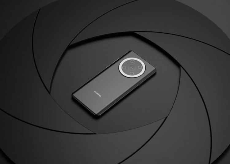 Huawei Variable Aperture Camera Lens