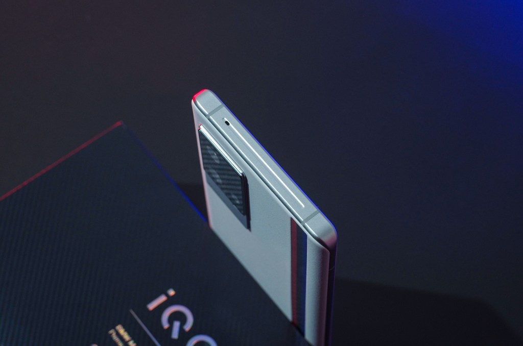 iQOO 8 Pro Review