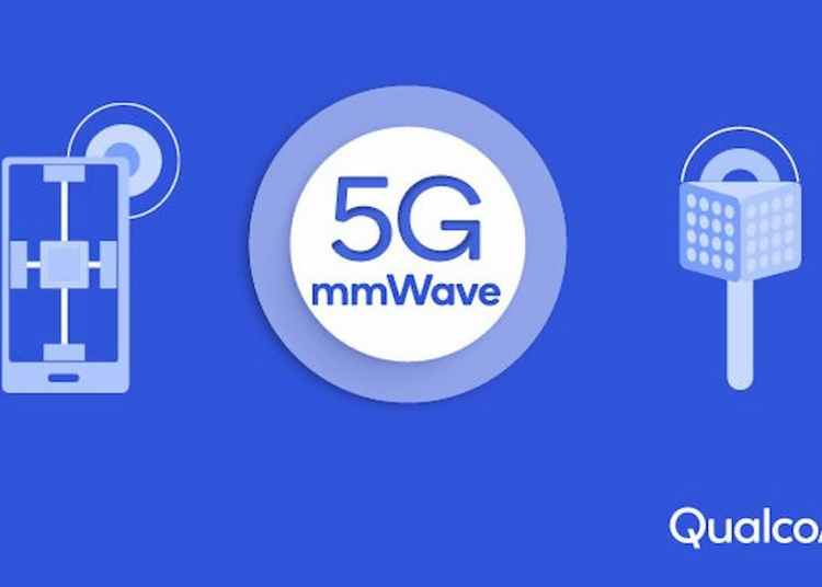 Qualcomm and ZTE Complete Snapdragon X65 Baseband mmWave Test in China