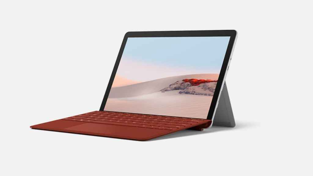 Microsoft Surface Go 3 Specifications
