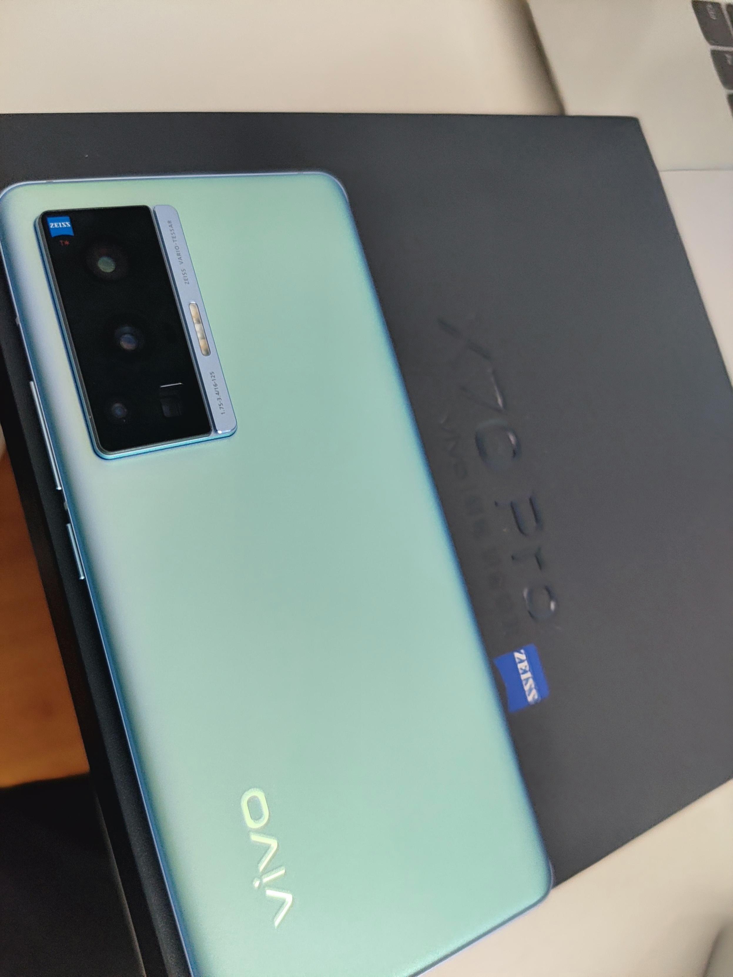 Vivo X70 Pro Real-life Photo