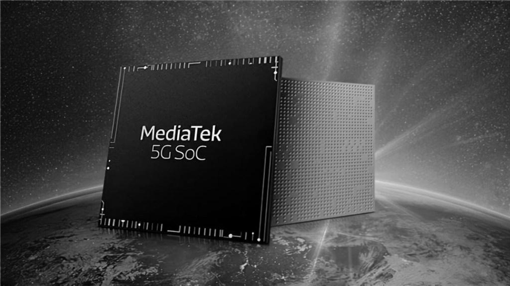 MediaTek 4nm Dimensity 2000 Coming