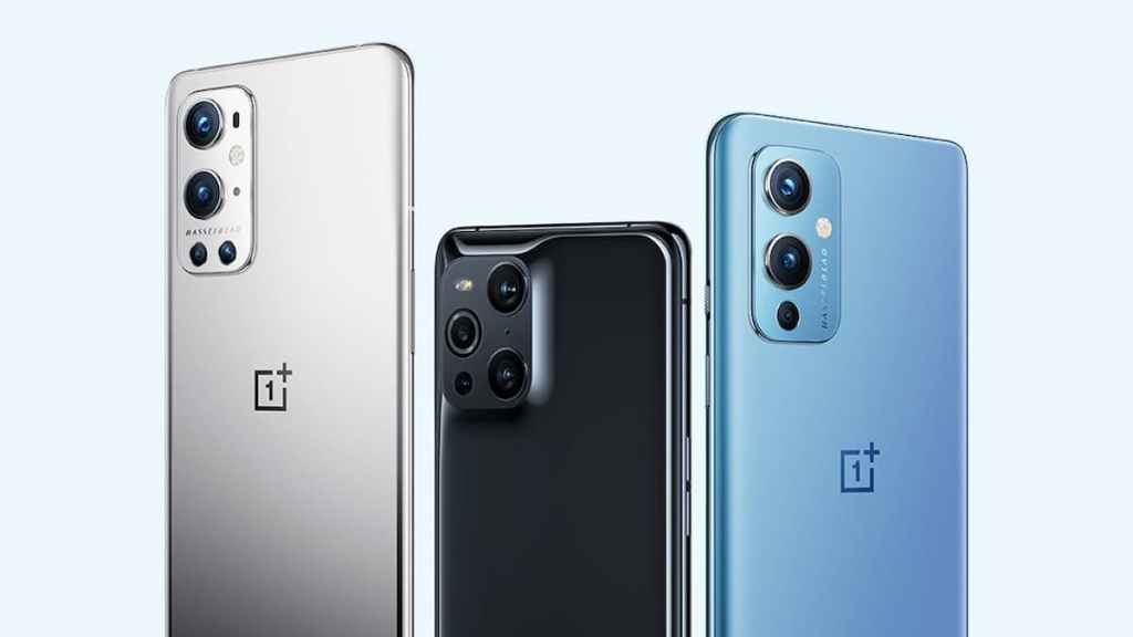 OnePlus 9/9 Pro, Find X3 Pro Will Early Adopt ColorOS 12 Based on the Android 12