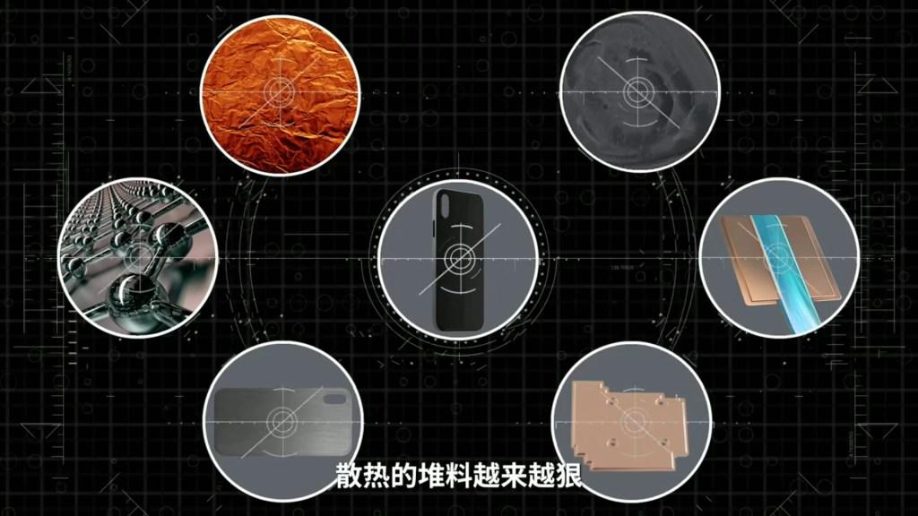 RedMagic 6S Pro heat dissipation technology