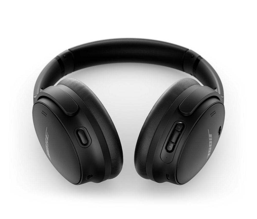 Bose QuietComfort 45 Black