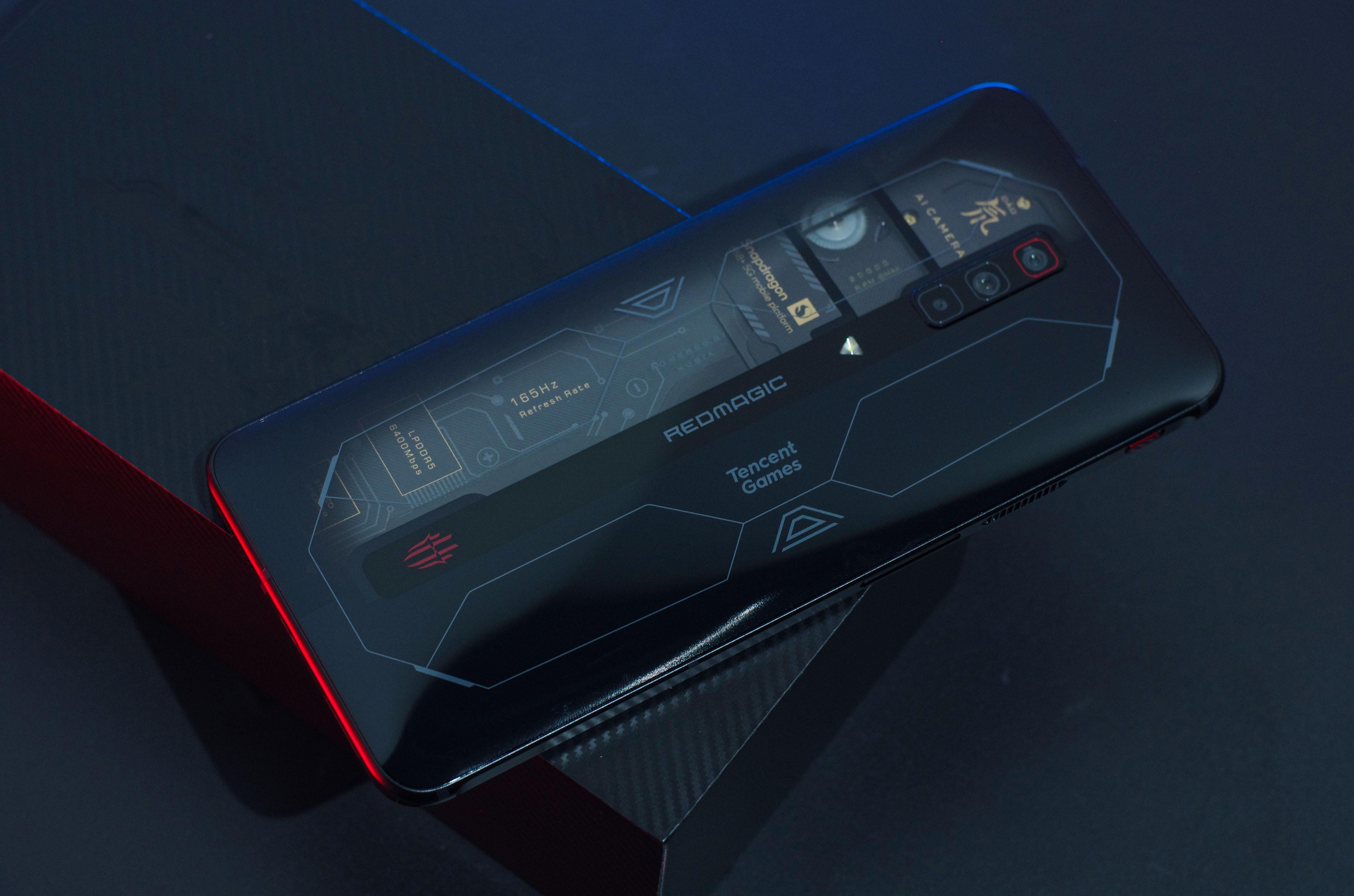 RedMagic 6S Pro Review