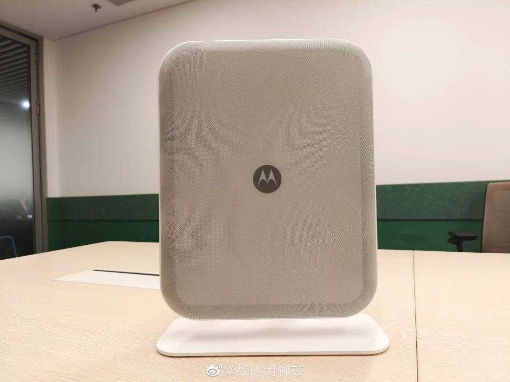 New Generation of Motorola Space Charging Device