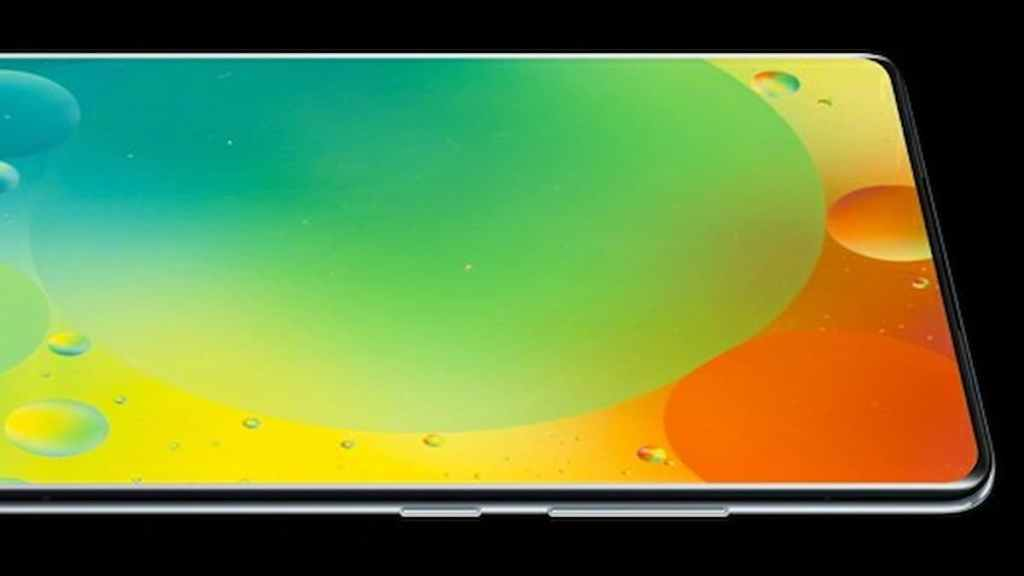 Xiaomi Testing 2K Resolution with Under-screen Camera