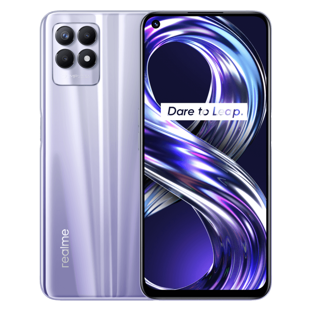 Realme 8i Price and Specifications
