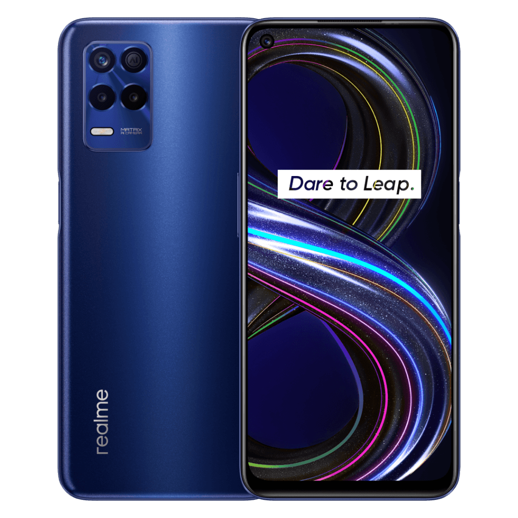 Realme 8s Price and Specifications
