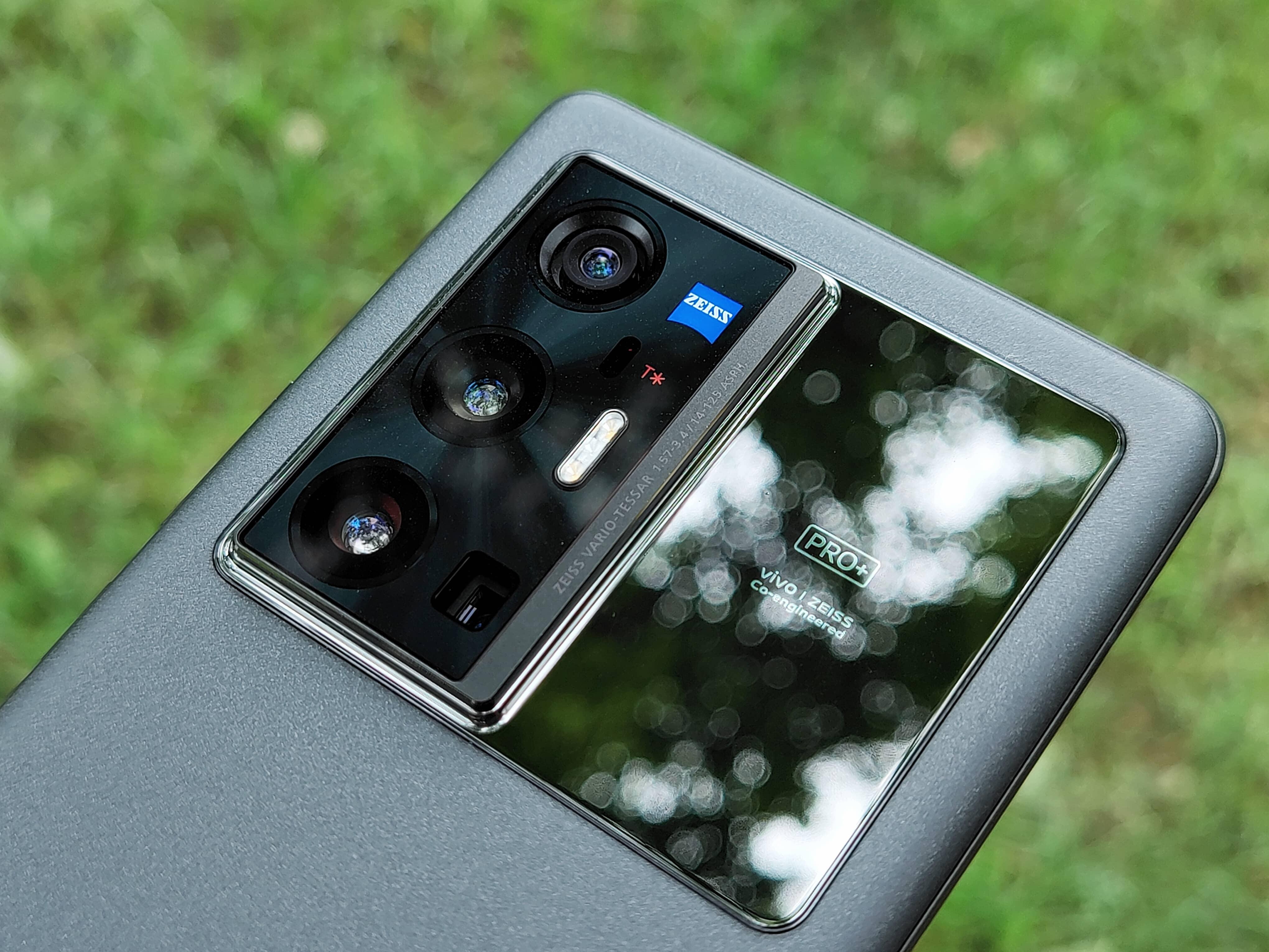 Vivo X70 Pro+ Review