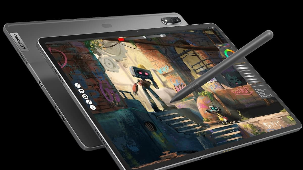 More Lenovo Xiaoxin Pad Pro 12.6 Specifications Leaked