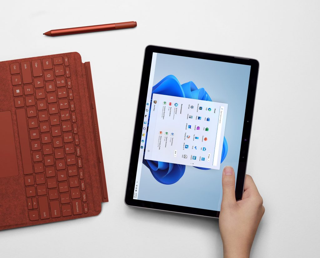 Microsoft Surface Go 3 Full Specifications