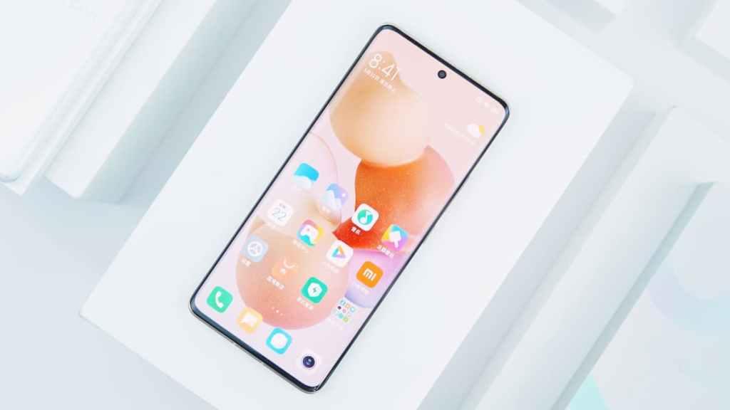 Xiaomi CIVI Front Camera