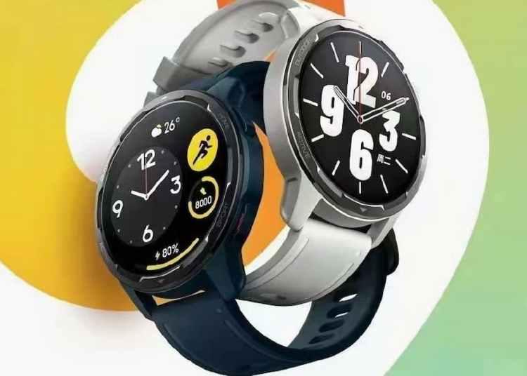 Xiaomi Teases Watch Color 2 Smartwatch