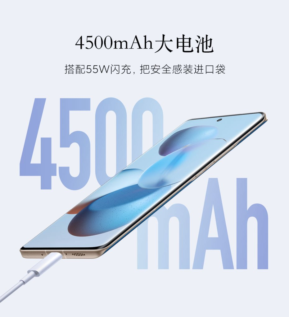 Xiaomi CIVI Price and Specifications