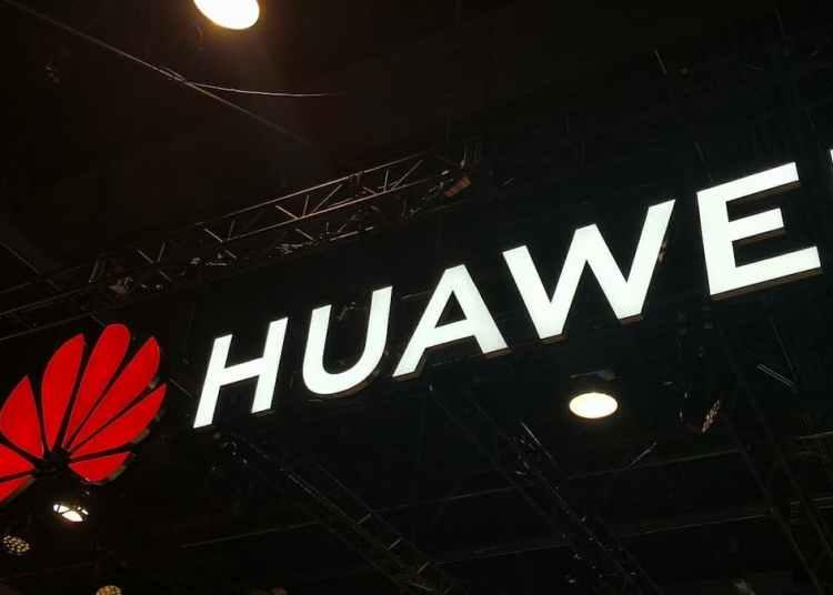 When can you buy Huawei 5G phones?