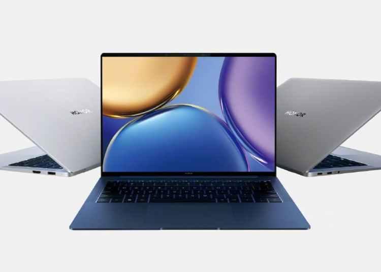 Honor Magicbook V 14, MagicBook 16/Pro 2021 Debuted