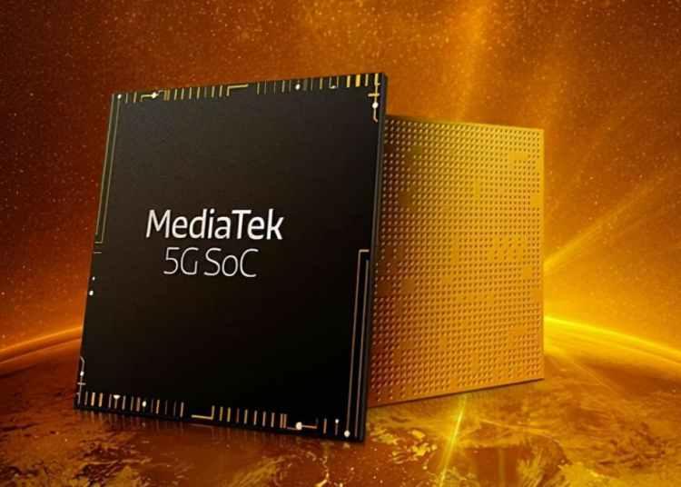 MediaTek 4nm SoC