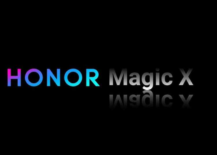 Huawei Flip Foldable and Honor Magic X Will Release