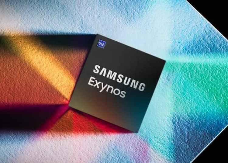 Samsung Exynos 2200 Support Ray Tracing