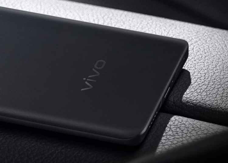 New Vivo X80 Series' Phone with Dimensity 2000