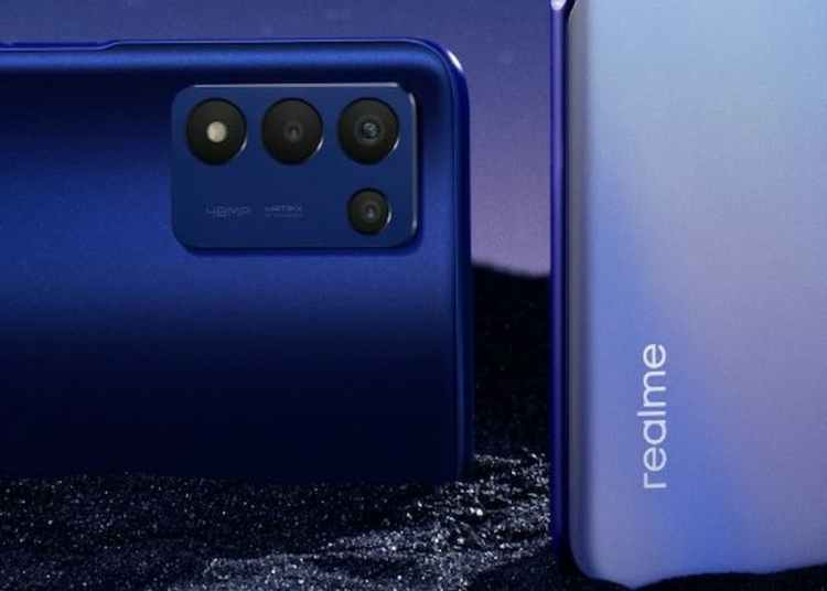 Realme Q3s Promotional Material
