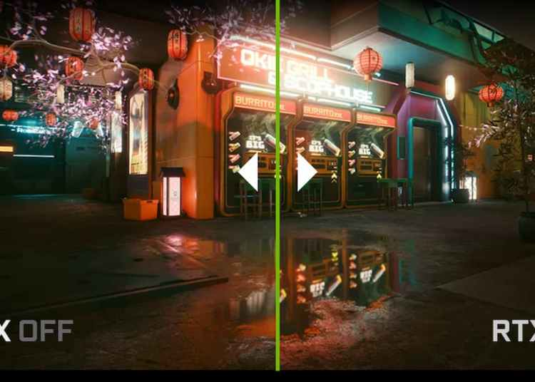 MediaTek Real-time Ray Tracing Technology on Mobile Devices