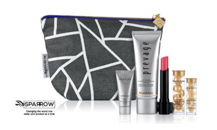 Elizabeth Arden Collab Bag at Truworths!