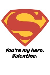 Superman-hero-valentine