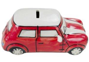 Spardose Auto Mini Cooper