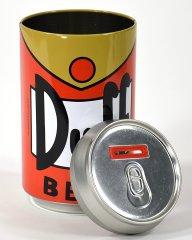 Spardose XXL Duff Beer