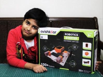Best robotics kit for beginners