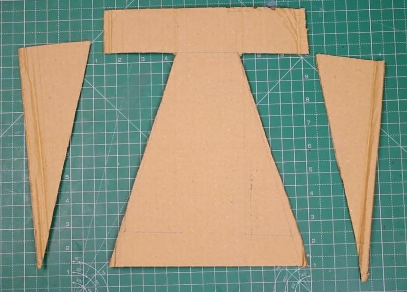 How to make Baal Veer costume