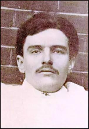George Gardstein