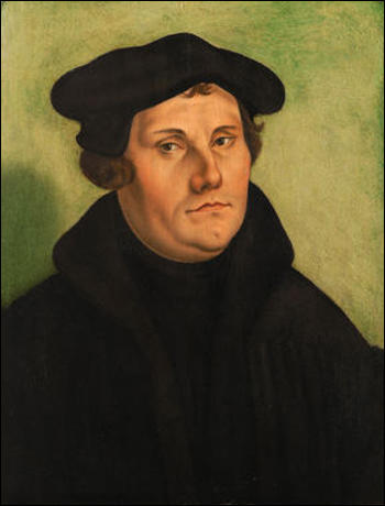 martin luther # 9