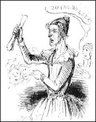 Women and Chartism