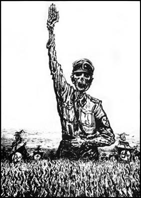 Nazi Party NSDAP Propaganda