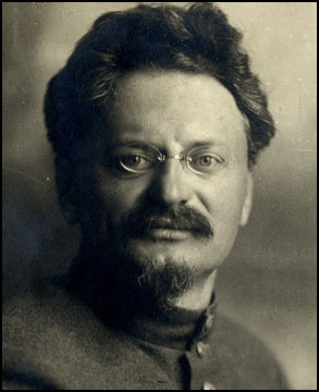 Image result for trotsky