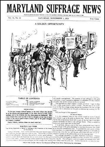 American Woman Suffrage Association