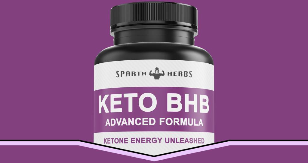 keto bhb salts екзогенни кетони за постигане на кетоза sparta herbs