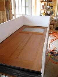 Doors Jambs & How To Replace A Door Jamb How To Build A ...
