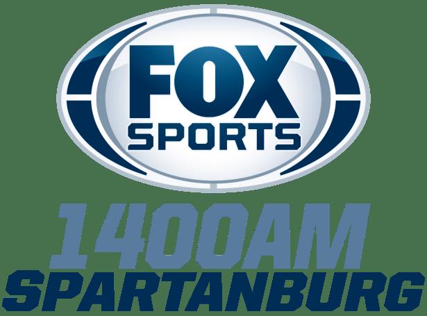 Fox Sports 1400 Full Logo
