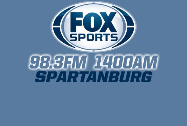 Spartanburg Sports Radio Logo