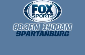 Spartanburg Sports Radio Logo