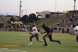 Gaffney vs Union 3