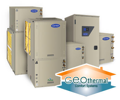 geothermal heating and air systems augusta ga