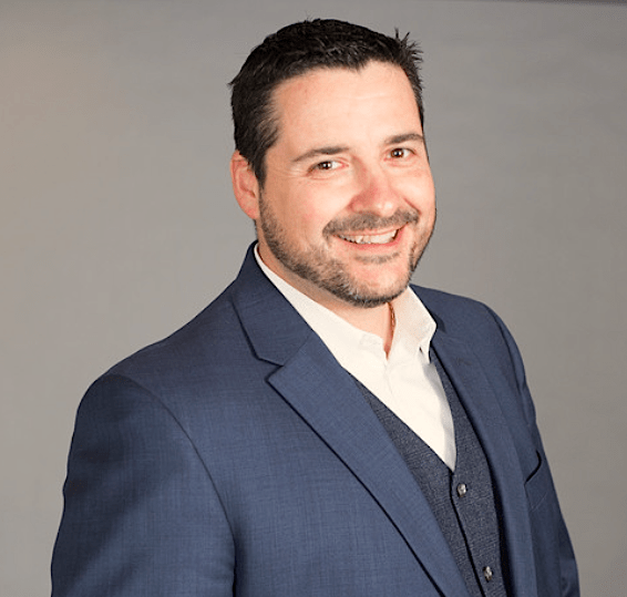 Fil DeStefano CEO